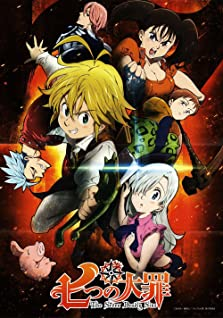 The Seven Deadly Sins (2014– )