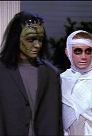 Sabrina the Teenage Witch (1996)