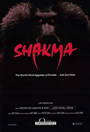 Shakma (1990) Poster - Movie Forum, Cast, Reviews