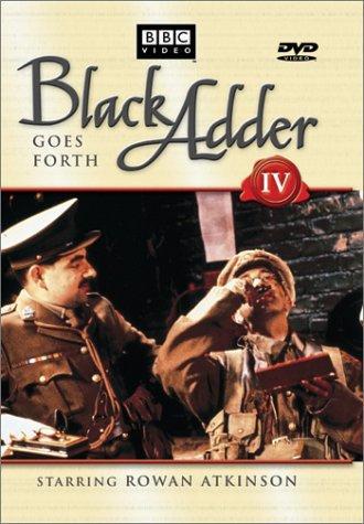 دانلود زیرنویس فارسی سریال Blackadder Goes Forth