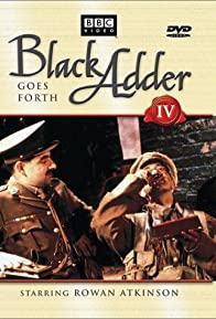 Primary photo for Blackadder Goes Forth