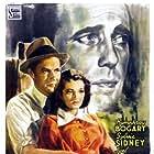 Humphrey Bogart, Joel McCrea, and Sylvia Sidney in Dead End (1937)