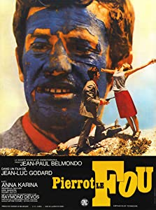 Up movie dvdrip download Pierrot le fou [360p]