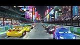 Cars 2: Trailer #3