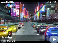 Cars 2 2011 Imdb