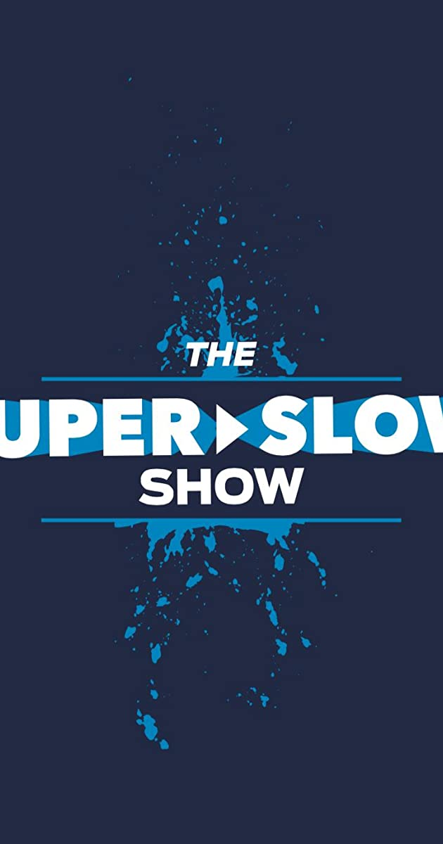descarga gratis la Temporada 1 de The Super Slow Show o transmite Capitulo episodios completos en HD 720p 1080p con torrent