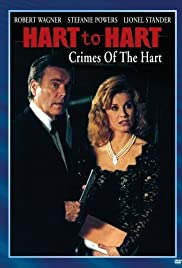 Hart to Hart: Crimes of the Hart Poster