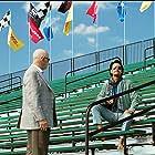 Gerald McRaney and Rodrigo Santoro in Focus (2015)
