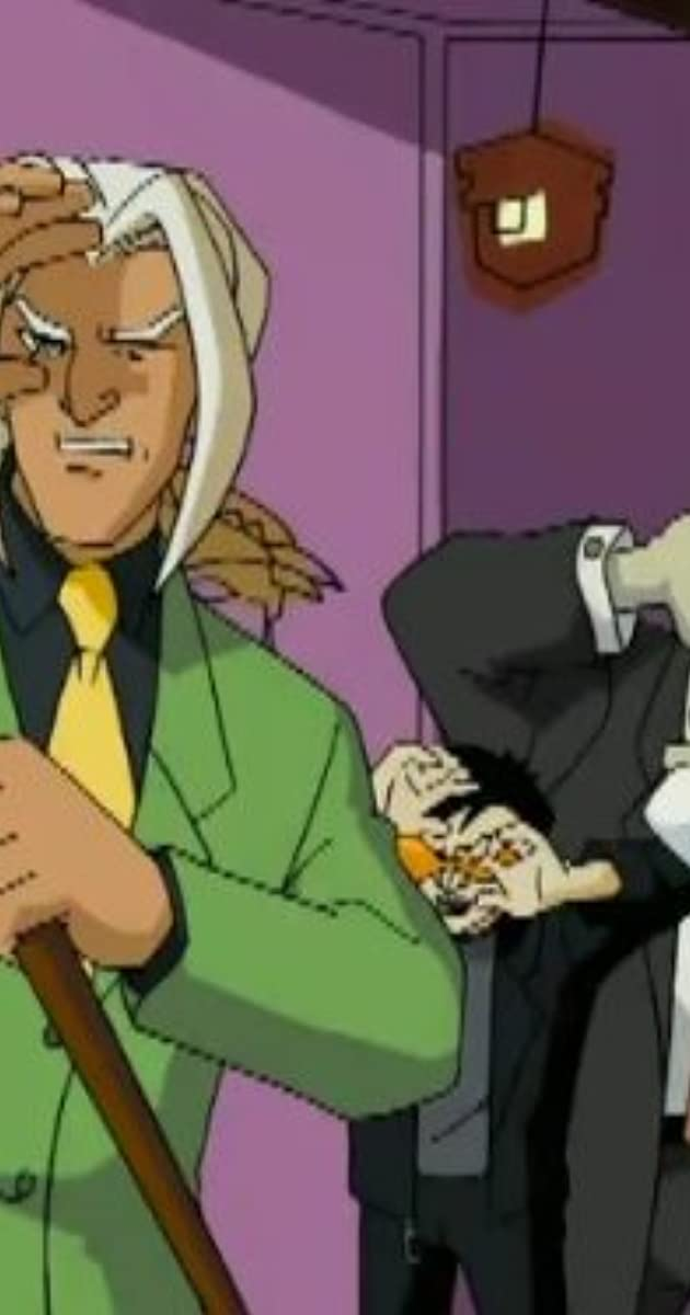"""""""Jackie Chan Adventures"""" Day of the Dragon (TV Episode ..."""