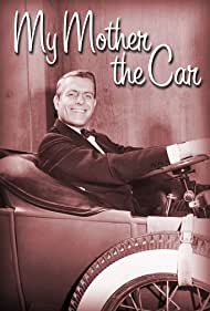 My Mother the Car (1965) Poster - TV Show Forum, Cast, Reviews