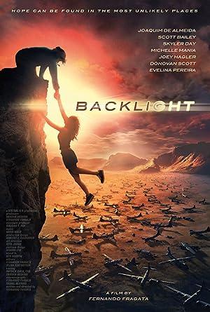 Where to stream Backlight