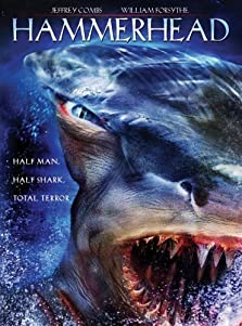 SharkMan (2005 TV Movie)
