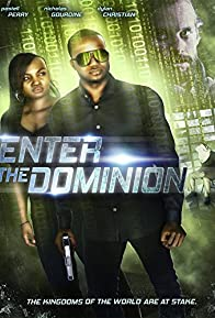 Primary photo for Enter the Dominion