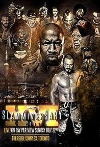 Primary photo for Impact Wrestling: Slammiversary XVI
