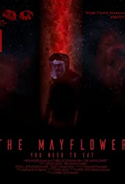 Mayflower Poster