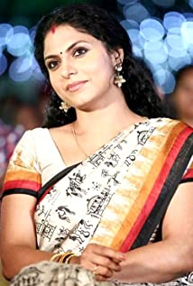 Asha Sharath Picture