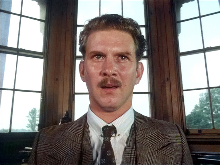 James Wilby in Lady Chatterley (1993)