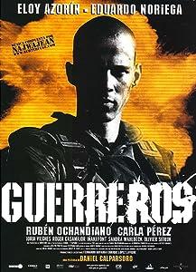 Mpeg movie downloads Guerreros by Daniel Calparsoro [720p]
