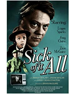 Direct download link for english movies Sick of it All [Avi]