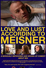 Love and Lust According to Meisner Poster