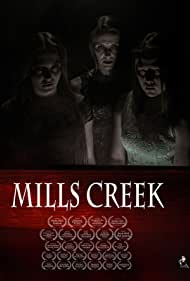 Betsy Lynn George, Alexa Mechling, and Ava Psoras in Occurrence at Mills Creek (2019)