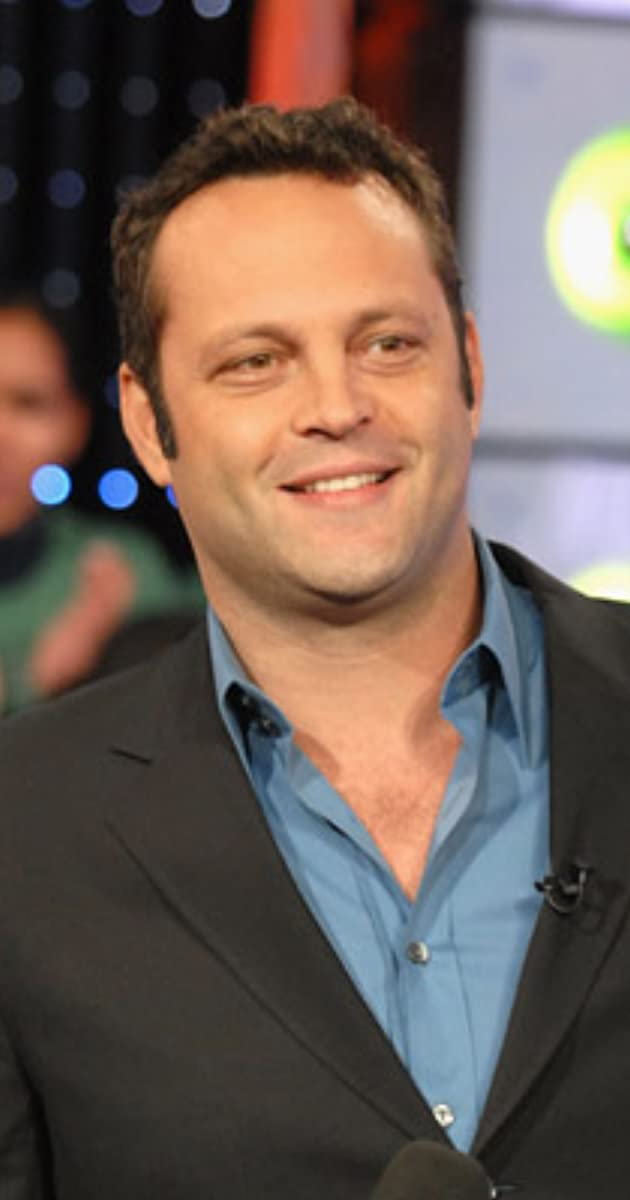 Vince Vaughn And Victoria >> Vince Vaughn Biography Imdb
