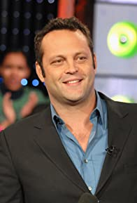 Primary photo for Vince Vaughn