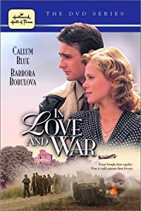 Downloading movie to psp In Love and War by Richard Attenborough [WEBRip]
