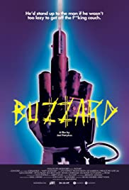 Buzzard Poster