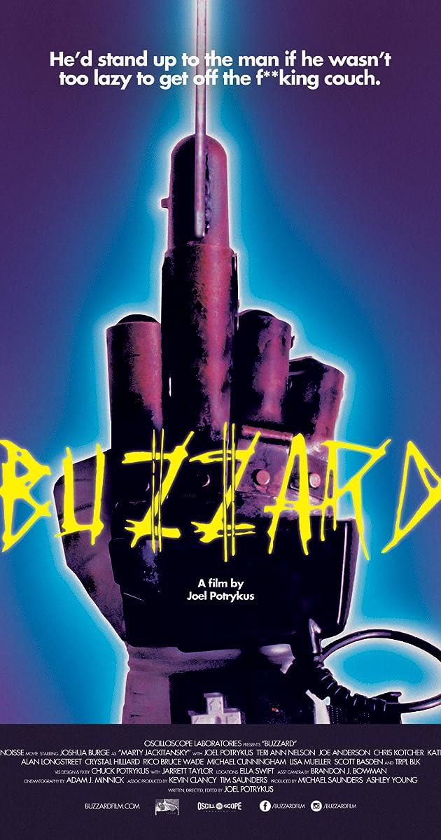 Buzzard (2015) Subtitles