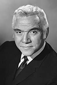 Primary photo for Lorne Greene