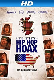 The Great Hip Hop Hoax Poster
