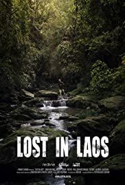 Lost in Laos Poster