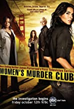 Women's Murder Club