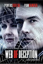Web of Deception(1994) Poster - Movie Forum, Cast, Reviews