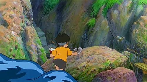 """Ponyo – """"A Jarring Find"""""""