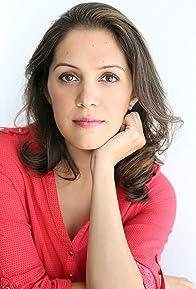 Primary photo for Marisa Echeverria