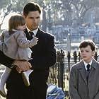 Eric Bana and Kodi Smit-McPhee in Romulus, My Father (2007)