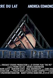 The Pet Poster