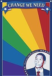 Change We Need Poster