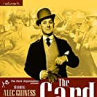 Alec Guinness and Glynis Johns in The Card (1952)