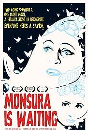 Monsura Is Waiting Poster
