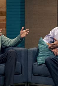 Primary photo for Jon Hamm Wears a Light Blue Shirt & Silver Watch