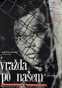 Watch hq divx movies Vrazda po cesku Czechoslovakia [hd720p]