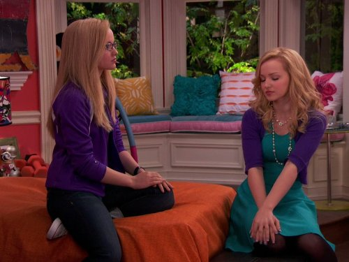 Liv And Maddie Steal A Rooney Tv Episode 2013 Imdb