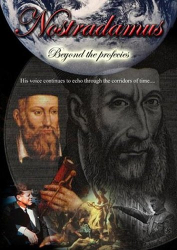 Nostradamus: Beyond the Prophecies on FREECABLE TV