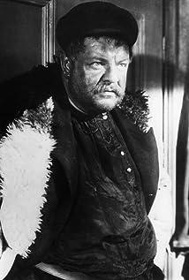 Heinrich George Picture