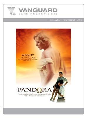 Where to stream Pandora