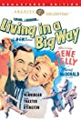 Living in a Big Way (1947) Poster