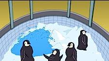 The Birdbot of Ice-Catraz